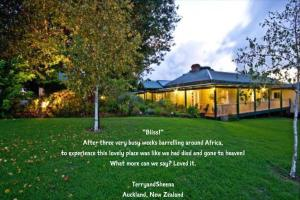 Margaret River Guest House - 43 of 56