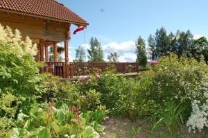 Holiday Home Turaidas Viesturs, Holiday homes  Turaida - big - 28