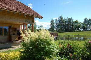 Holiday Home Turaidas Viesturs, Case vacanze  Turaida - big - 22