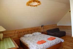 Holiday Home Turaidas Viesturs, Case vacanze  Turaida - big - 18