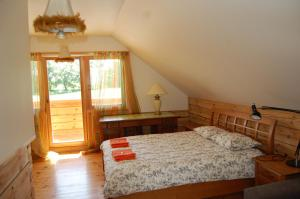 Holiday Home Turaidas Viesturs, Holiday homes  Turaida - big - 17