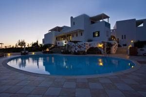 Photo of Naxos Kalimera Apartments