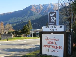 Photo of Queenstown Motel Apartments