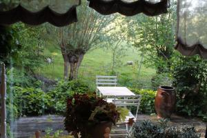 B&B Villa Egmont, Bed & Breakfast  Zottegem - big - 17