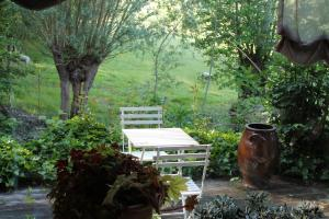 B&B Villa Egmont, Bed & Breakfast  Zottegem - big - 85