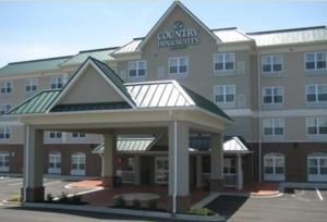 Country Inn & Suites By Carlson Lexington Park