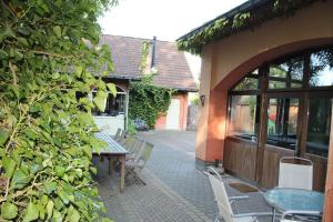 B&B Villa Egmont, Bed & Breakfast  Zottegem - big - 89