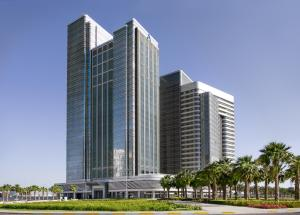 Photo of Capital Centre Arjaan By Rotana