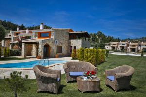 Photo of Nefeli Luxury Villas