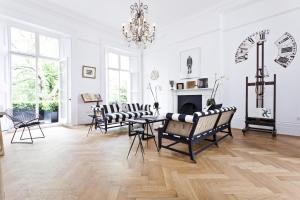 onefinestay – South Kensington apartments II in London, Greater London, England