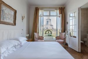 Eiffel Tower Apartments by Onefinestay