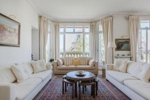 onefinestay – Eiffel Tower apartments