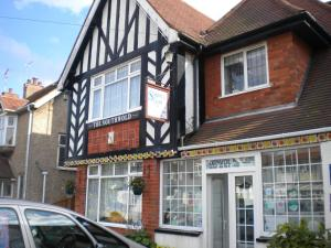 The Southwold Guest House in Skegness, Lincolnshire, England
