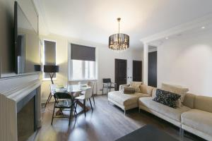 FG Property - Chelsea/South Kensington, Harrington Road, Apartment E in London, Greater London, England