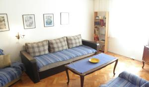 Studio Apartment Square, Zara