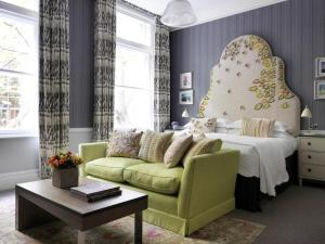 Covent Garden Hotel in London, Greater London, England