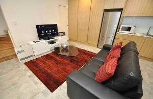 Photo of Ultimo Self Contained One Bedroom Apartment (625 1 Har)