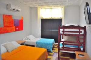 Hotel Santa Cruz, Hotels  Cartagena de Indias - big - 25