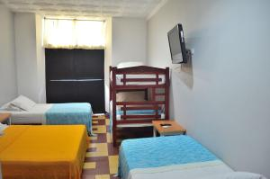 Hotel Santa Cruz, Hotels  Cartagena de Indias - big - 26