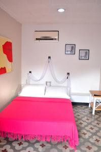 Hotel Santa Cruz, Hotels  Cartagena de Indias - big - 30