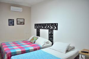 Hotel Santa Cruz, Hotels  Cartagena de Indias - big - 24