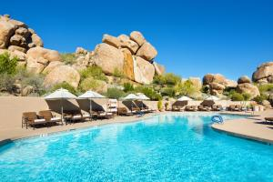 The Boulders Resort & Spa, Curio Collection by Hilton, Resorts  Scottsdale - big - 22