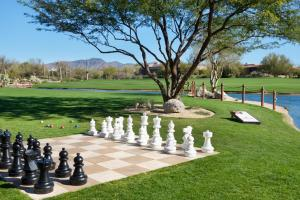The Boulders Resort & Spa, Curio Collection by Hilton, Resorts  Scottsdale - big - 17