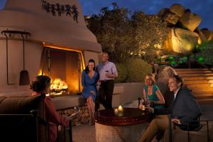 The Boulders Resort & Spa, Curio Collection by Hilton, Resorts  Scottsdale - big - 19