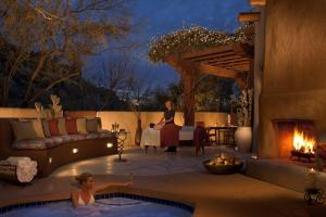 The Boulders Resort & Spa, Curio Collection by Hilton, Resorts  Scottsdale - big - 21