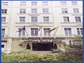 Hotel - Norfolk Plaza Hotel