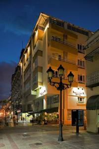Photo of Mercure Comercial Santo Domingo