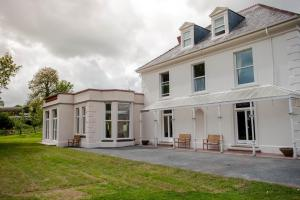 Mansion House Llansteffan - 14 of 16