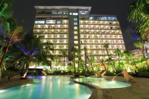 Photo of Ijen Suites Resort & Convention