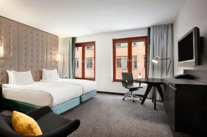 Twin Room De Luxe
