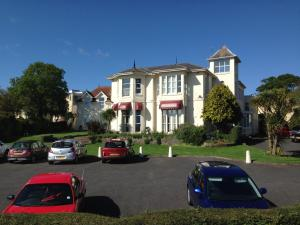 Sunningdale Apartments in Torquay, Devon, England