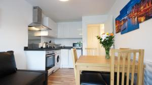 Arsenal Apartments in London, Greater London, England