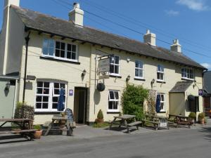 The Chetnole Inn in Chetnole, Dorset, England