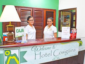 Photo of Hotel Plaza Cosiguina