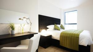 Andora Apartments in London, Greater London, England