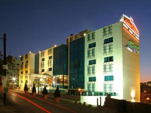 Photo of Amerie Suites Hotel
