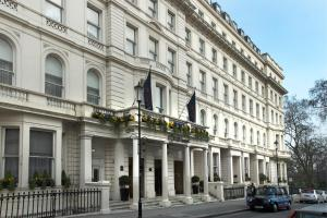 Corus Hotel Hyde Park: hotels London - Pensionhotel - Hotels
