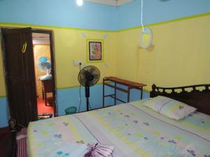 Oasis Tourist Welfare Center, Affittacamere  Dambulla - big - 12