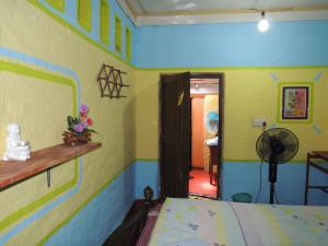 Oasis Tourist Welfare Center, Affittacamere  Dambulla - big - 15