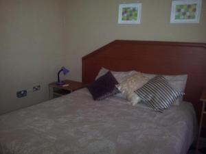 Nzipile Executive Guest House, Bed & Breakfasts  Chingola - big - 17