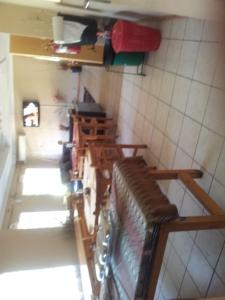 Nzipile Executive Guest House, Bed & Breakfasts  Chingola - big - 24