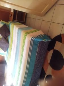 Nzipile Executive Guest House, Bed & Breakfasts  Chingola - big - 12