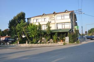 Photo of Kirkpinar Yesil Hotel
