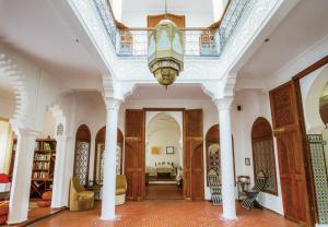 Photo of Hotel Blanco Riad