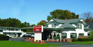 Photo of Travelers Inn