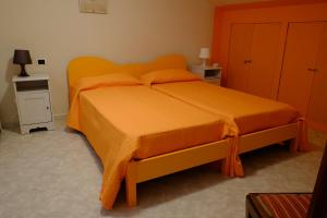 B&B Villa Lidia - La Maestra del Borgo, Bed and Breakfasts  Tocco da Casauria - big - 11